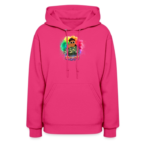 NEW MGTV Clout Shirts - Women's Hoodie