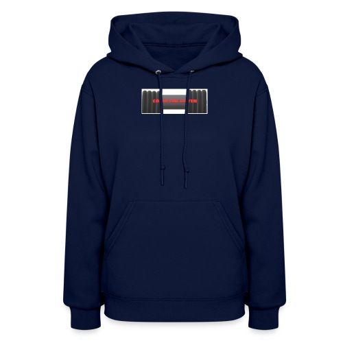 colin the lifter - Women's Hoodie