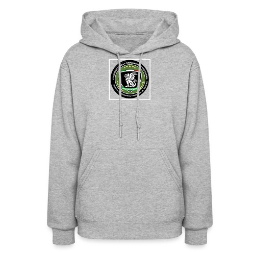 Its for a fundraiser - Women's Hoodie