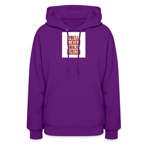 liverpool fc ynwa - Women's Hoodie