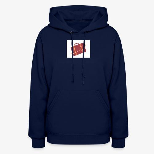 design - Women's Hoodie