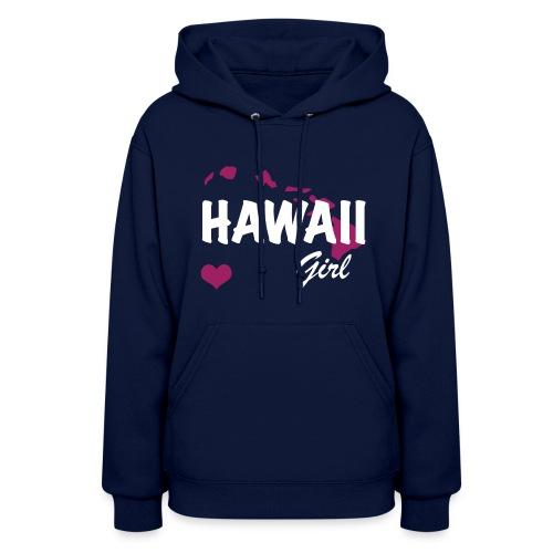 Hawaii Girls - Women's Hoodie