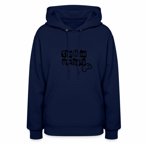TheHypeBrothersEmpty- - Women's Hoodie