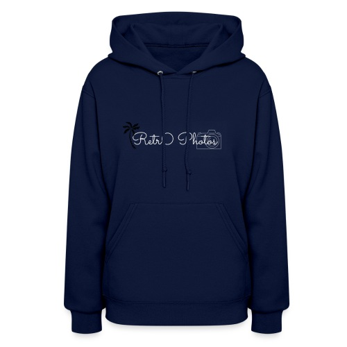 retr0 hoodie logo - Women's Hoodie