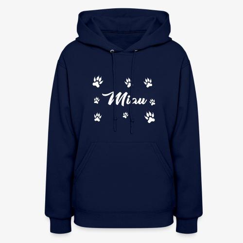 MIAU - Women's Hoodie