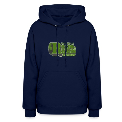 Roads to riches music group inc - Women's Hoodie