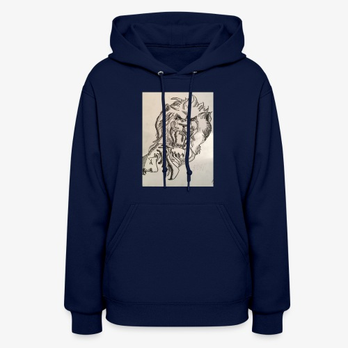 Rori Return Collection - Women's Hoodie