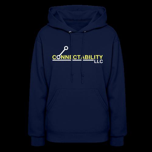Connectability LLC - Women's Hoodie
