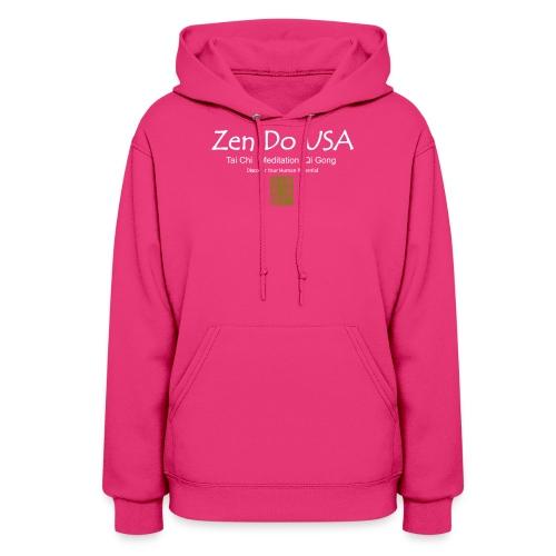 Zen Do USA - Women's Hoodie