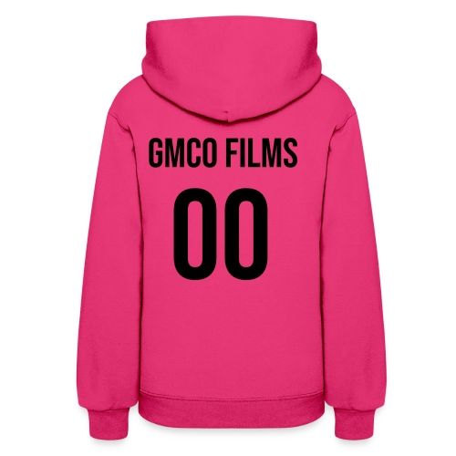 GMco Films Team Jersey (00) - Women's Hoodie