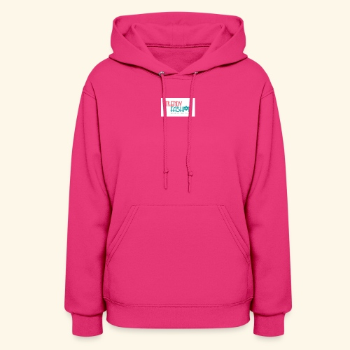 Trendy Fashions Go with The Trend @ Trendyz Shop - Women's Hoodie