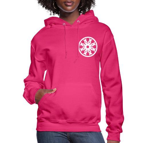 CoC Crest (Black) - Women's Hoodie