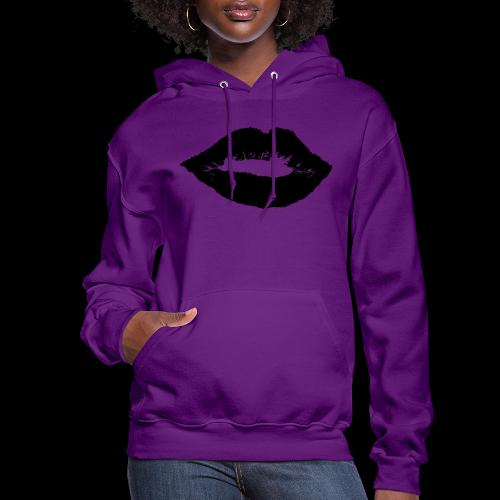 Sealed with a Kiss - Women's Hoodie