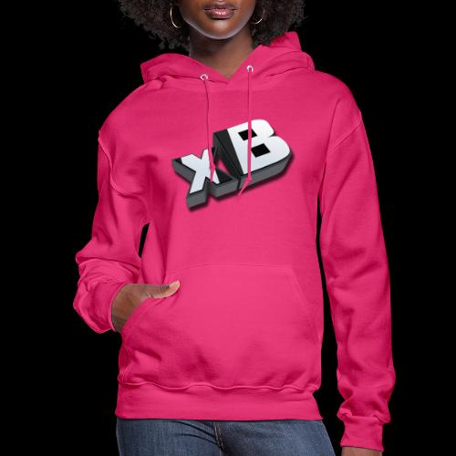 xB Logo - Women's Hoodie