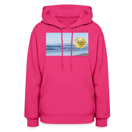 Beach Collection 1 - Women's Hoodie