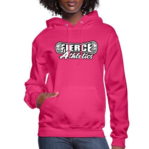 Fierce logo - Women's Hoodie