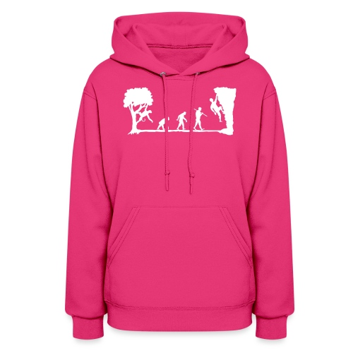 Apes Climb - Women's Hoodie