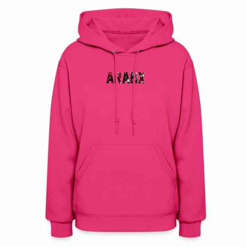 Aranx Logo - Women's Hoodie