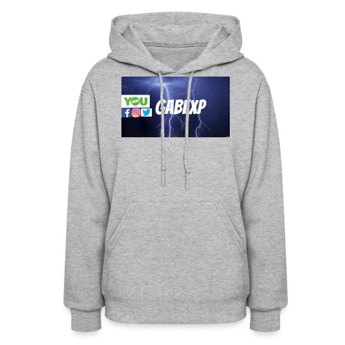 gabexp 1 - Women's Hoodie