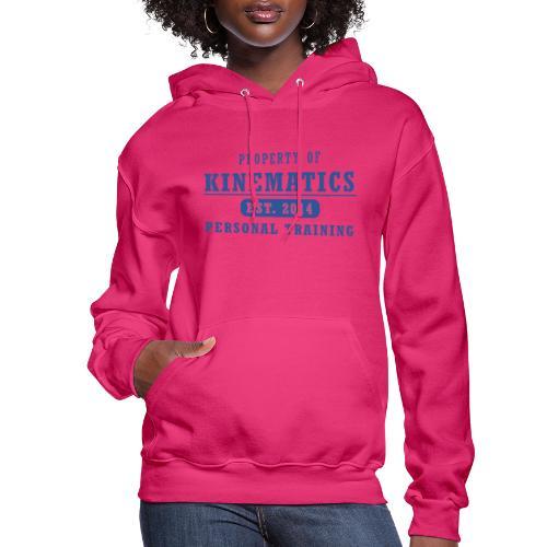 Property of shirt - Women's Hoodie