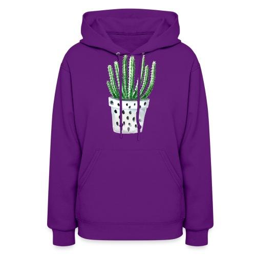 Cactus - Women's Hoodie