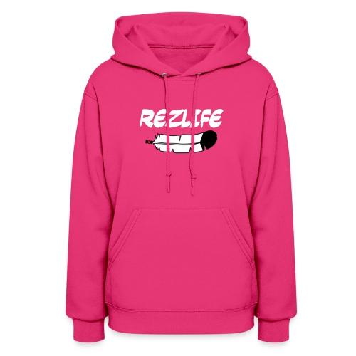 Rez Life - Women's Hoodie