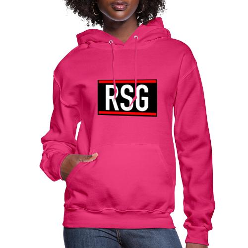 RSG Rythmic Sports Gymnastics - Women's Hoodie