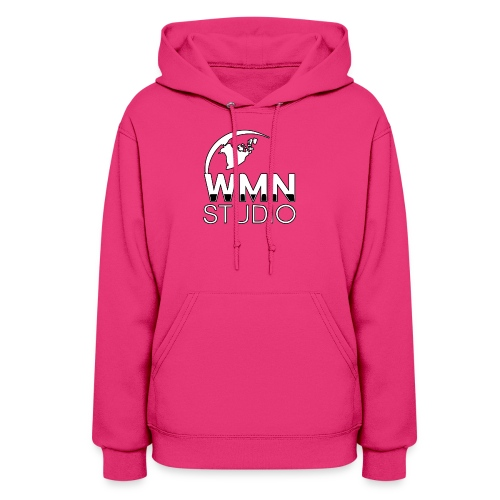 WMN Shirt Globe - Women's Hoodie