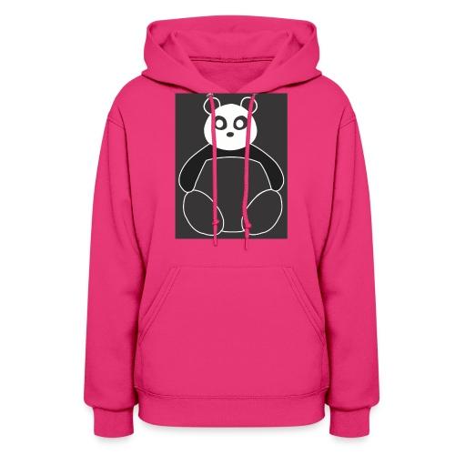 Fat Panda - Women's Hoodie
