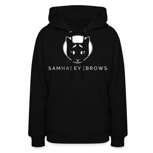 sam - Women's Hoodie