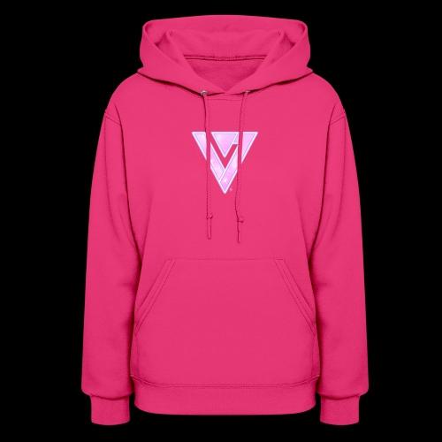 Seventeen Black T-Shirt - Women's Hoodie