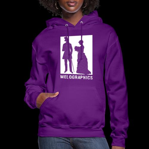 Romantic Prose People - Women's Hoodie