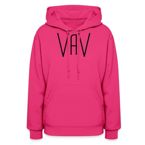 VaV.png - Women's Hoodie