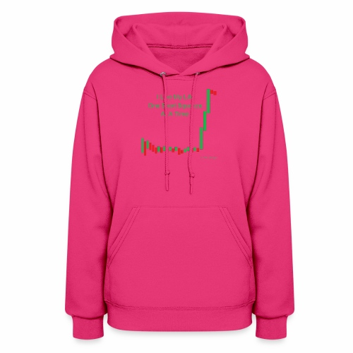 I live my life one short squeeze at a time - Women's Hoodie