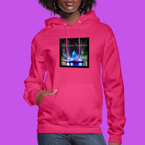 Club Wormie Productions 3 - Women's Hoodie