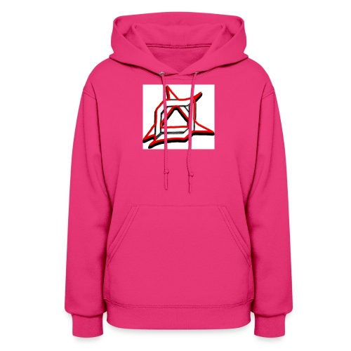 Oma Alliance Red - Women's Hoodie