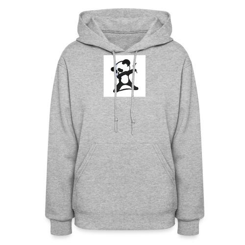 Panda DaB - Women's Hoodie