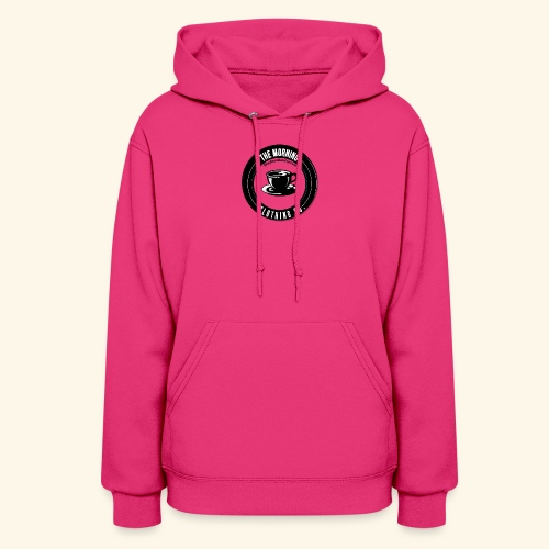 The Morning Clothing Co. - Women's Hoodie