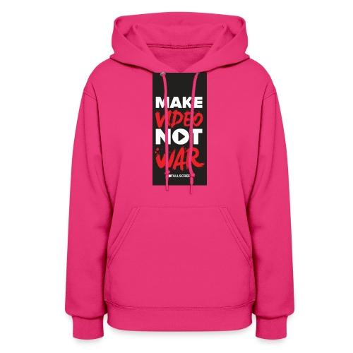 wariphone5 - Women's Hoodie