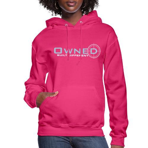 Owned Clothing - Women's Hoodie