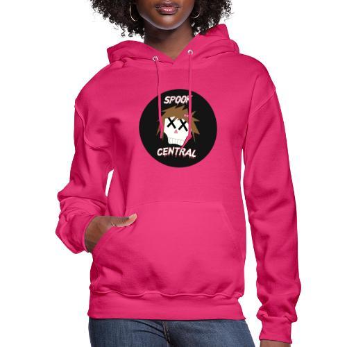 Logo - Women's Hoodie