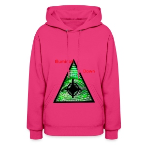illuminati Confirmed - Women's Hoodie