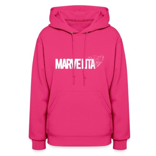 MARVELITA - Women's Hoodie