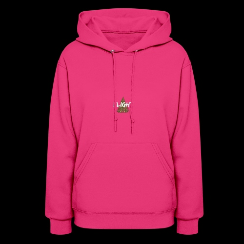 Flight Christmas - Women's Hoodie
