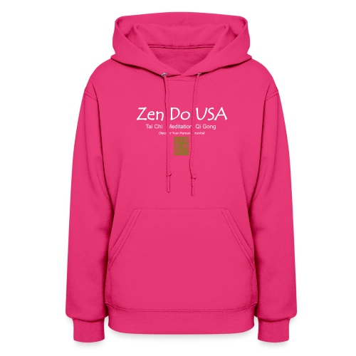 Zen Do USA - Women's Hoodie