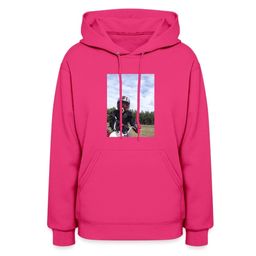 Let Them Choose What They Want To Be - Women's Hoodie