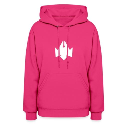 The KGH Logo - Women's Hoodie