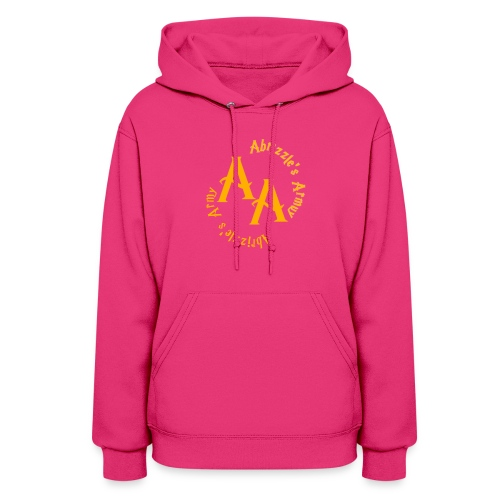 Abrizzles Army - Women's Hoodie