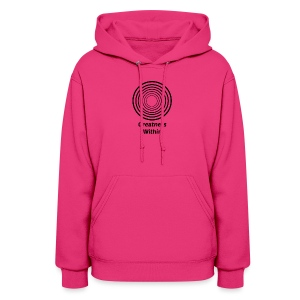 Greatness Within - Women's Hoodie