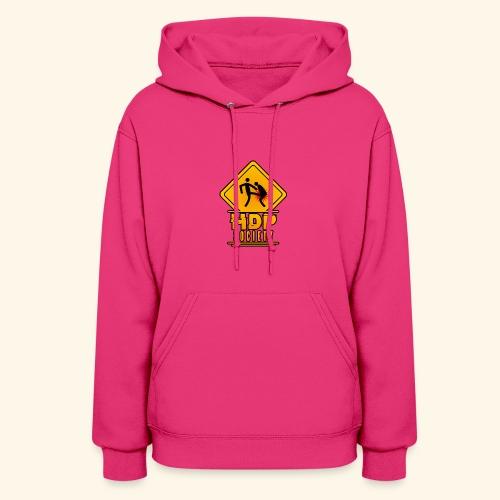 HDP Society Logo Full - Women's Hoodie